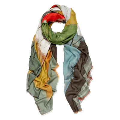 English Weather Lydia Scarf found at Patricia in Southern Pines, NC