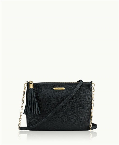 Chelsea Chain CrosssBody Bag
