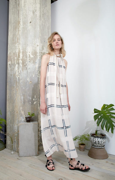 Laura Siegel Lattice Maxi