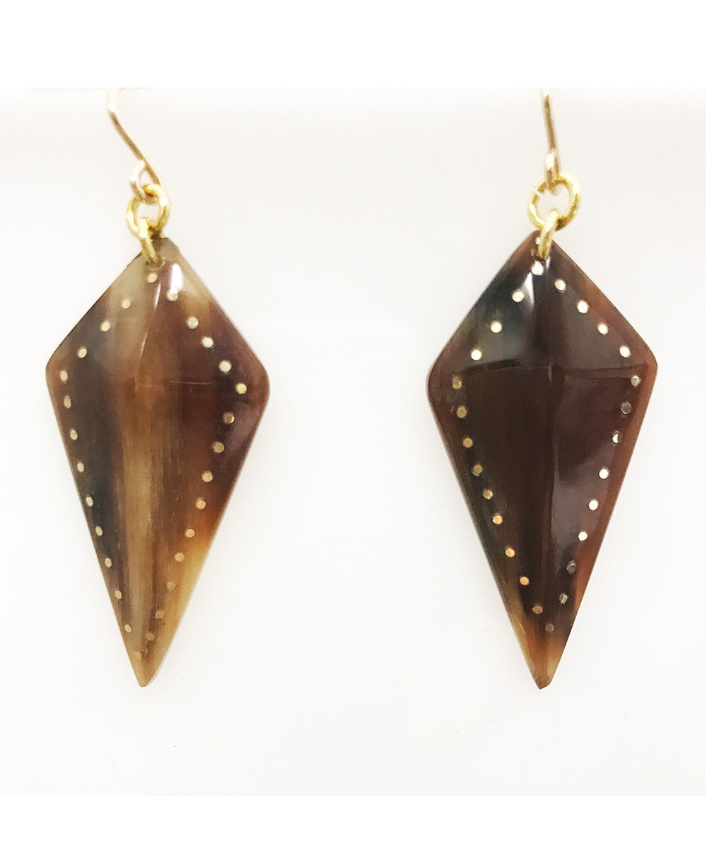 Ashley Pittman Radi Earring