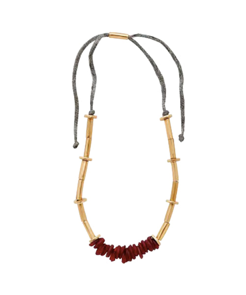 Julie Cohn Red Sea Necklace