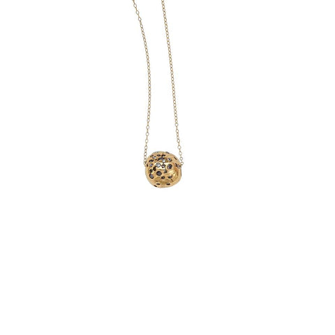 Julie Cohn Celestial Pendant Necklace