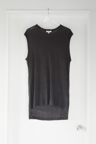 Emerson Fry Sleeveless Crewneck