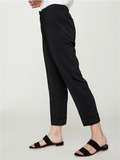 Brochu Walker  Black Westport Pant