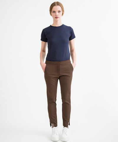 Shosh Fitted Skinny Pant