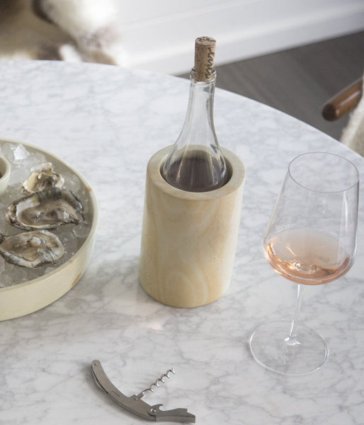 Soapstone Wine Cooler