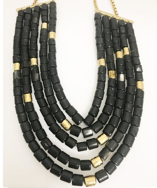 Ashley Pittman Ulinzi Necklace