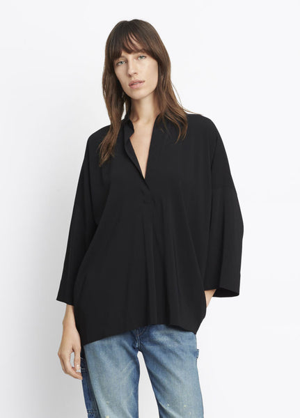 Vince Oversized Blouse