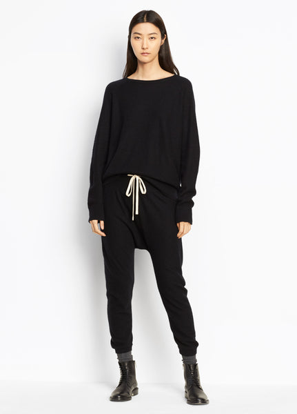 Vince Cropped Cashmere Leggings