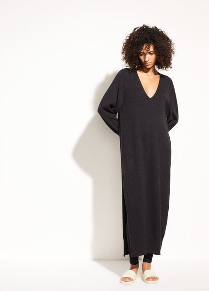 Vince Cashmere Dress available at PATRICIA in Southern Pines
