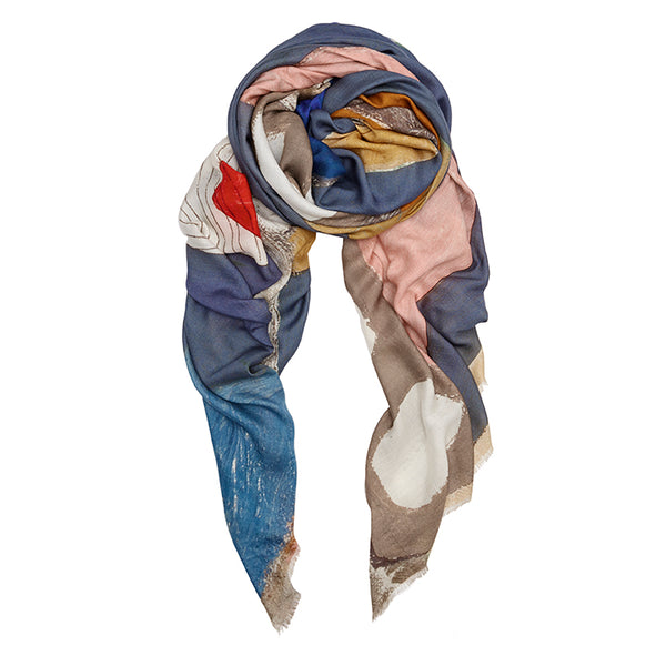 English Weather Victoria Scarf at PATRICIA in Southern Pines, NC