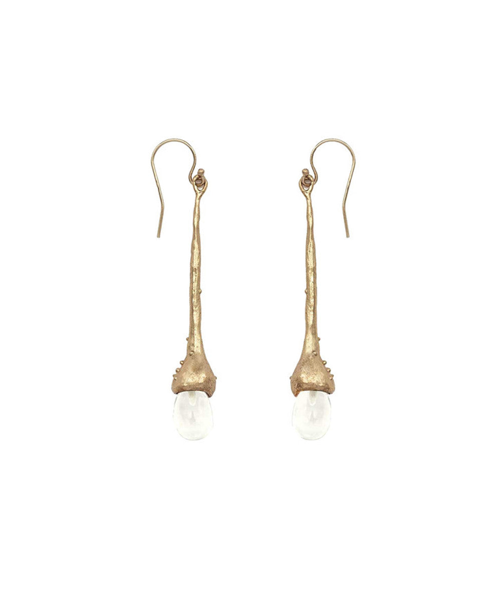Julie Cohn Willow Crystal Earring
