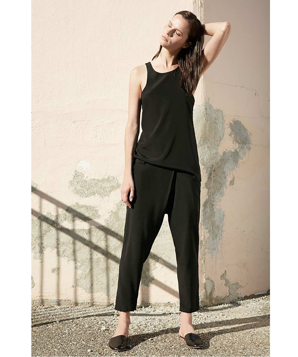 Emerson Fry Crop Fold Pant
