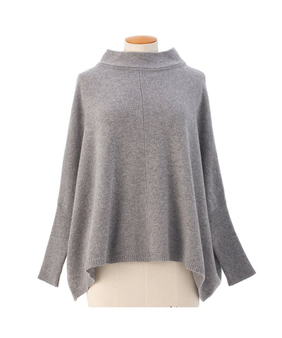 English Weather Wide Body Cashmere Sweater
