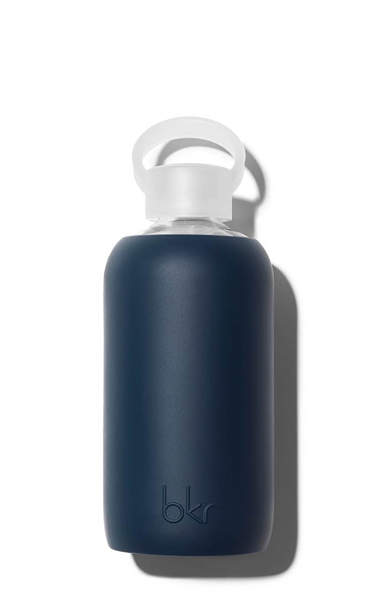 bkr Ryan Opaque Dark Navy 500 ML