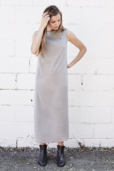 Emerson Fry Column Dress