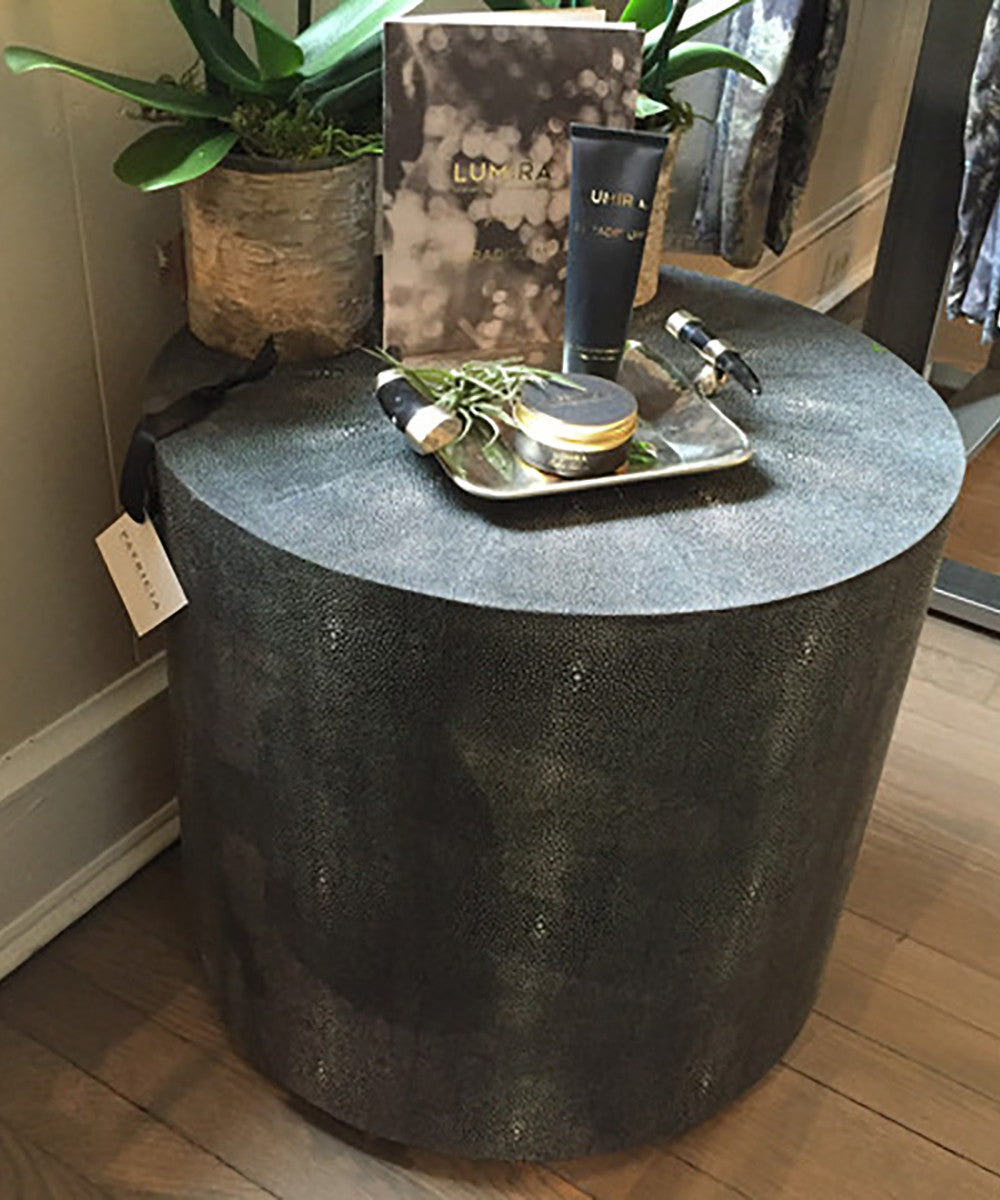 Safavieh Shagreen End Table