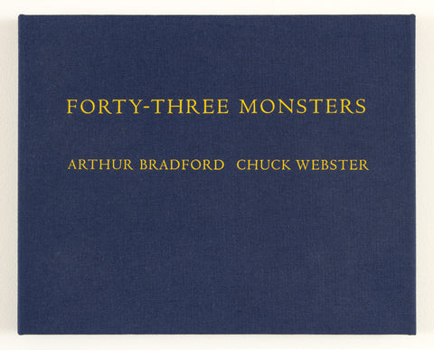 Forty-Three Monsters