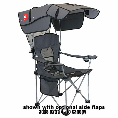 Folding Amp Camping Canopy Chair For Sale Renetto 174