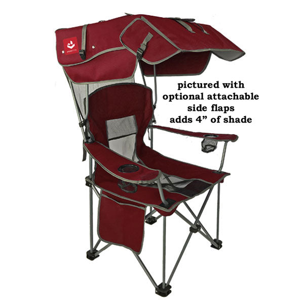 Excellent Original Canopy Chair 3Rd Generation Tailgate Edition Beatyapartments Chair Design Images Beatyapartmentscom