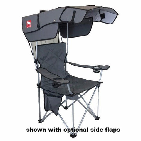 cool silverback canopy chair lb capacity renetto original canopy chair backpack beach chair with folding chairs with canopy  sc 1 st  mehndidesign.co & Folding Chairs With Canopy. Cool Buy Outdoor Portable Folding ...