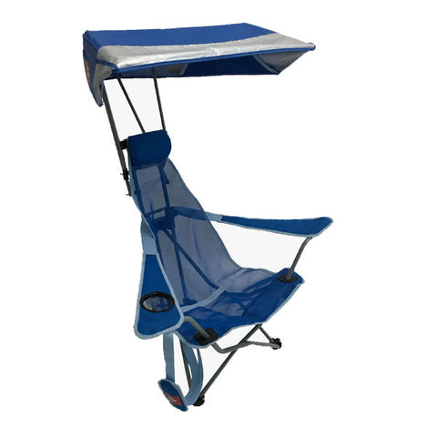 ...  Original  Beach Bum Canopy Chair - Renetto Original Canopy Chair Backpack Beach Chair;   ...  sc 1 st  Renetto & Original