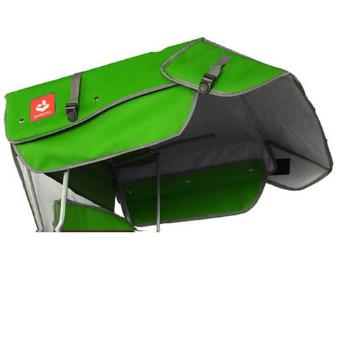 Shop Attachable Shades For Canopy Chairs Renetto 174