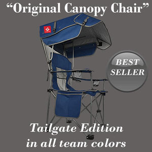 The Original Canopy Chair 3rd Generation