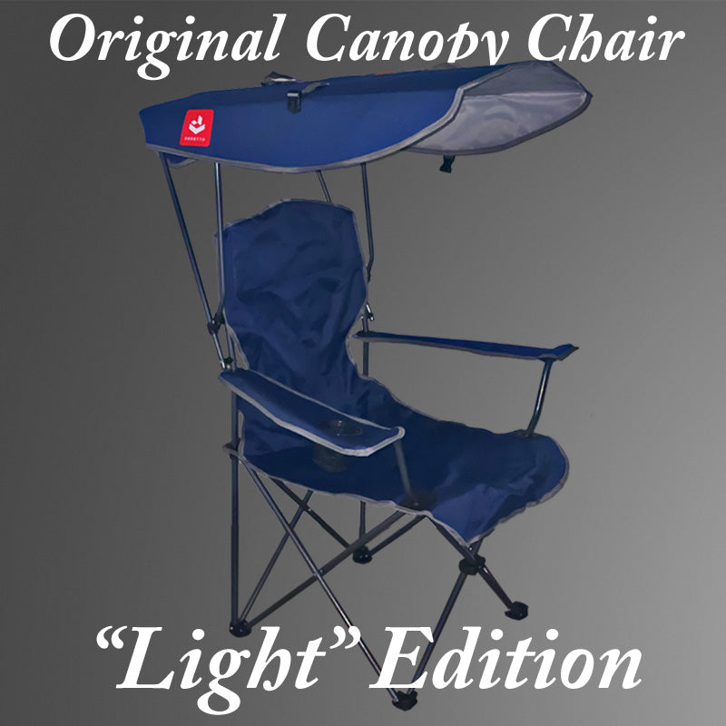 Child's Canopy Chair