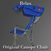 2020 Relax Canopy Chair