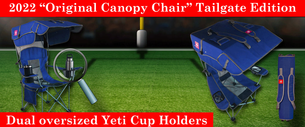 Renetto 174 Original Canopy Chair Anything Else Is A Cheap