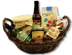 Click here for Charleston Gift Baskets  sc 1 st  Charleston Specialty Foods & Charleston and Lowcountry Gift Baskets Gift Boxes and Gift Bags ...