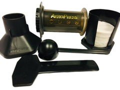Aeropress Coffee Maker Press Kit