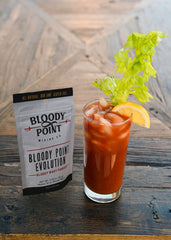 Bloody Point Evolution Mary Cocktail Dry Mix