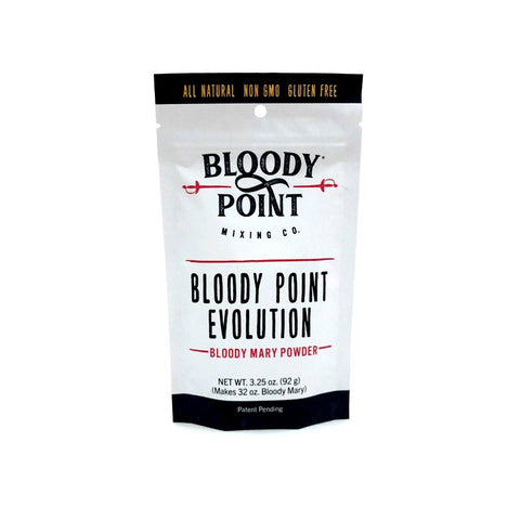Bloody Point Evolution Bloody Mary Dry Mix Powder