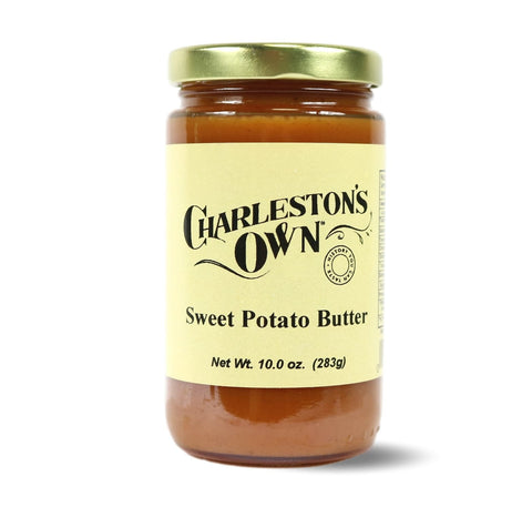 Charleston's Own Sweet Potato Butter