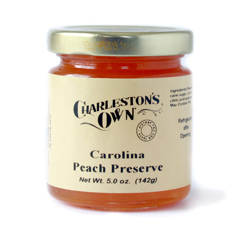 Peach Preserve - Charleston's Own