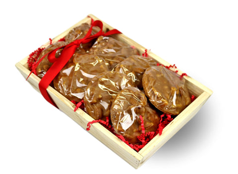 Charleston's Own Pecan Praline Gift Tray