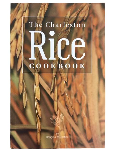 Charleston Rice Cookbook