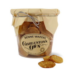 Charleston Benne Seed Wafers