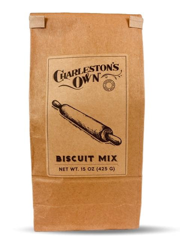 Charleston's Own Buttermilk Biscuit Mix