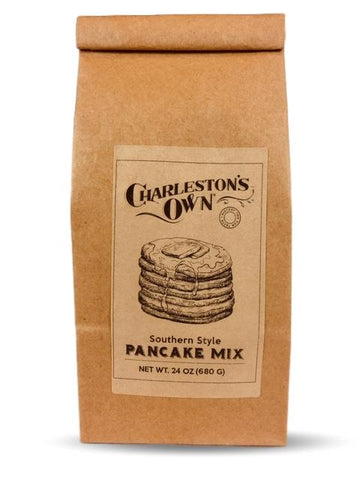 Charleston's Own Southern Buttermilk Pancake Mix