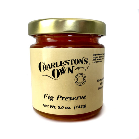 Fig Preserves 5 oz.