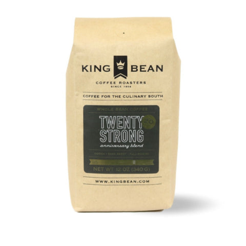 King Bean Twenty Strong 12 oz