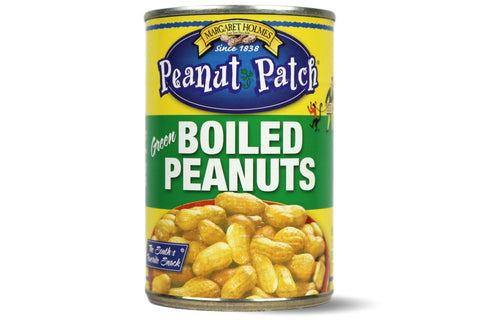 Peanut Patch Can Boiled Peanuts