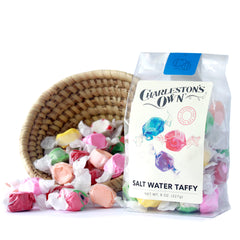 Charleston Taffy
