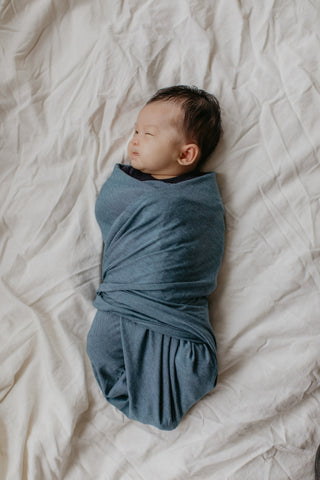 The Ash Swaddle