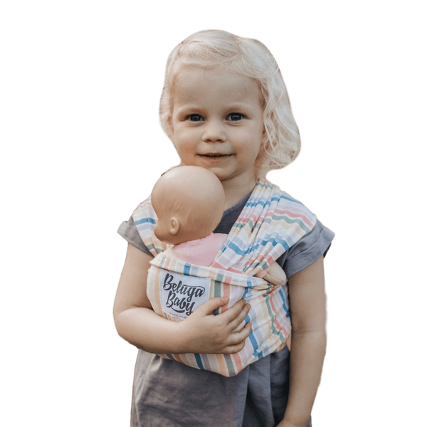 d45b4695568 Beluga Baby Wraps - bamboo babywearing carriers for stylish parents