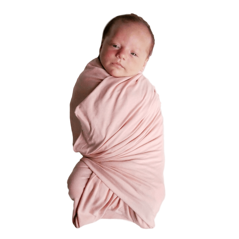 Lillian Oversized Swaddle - Beluga Baby Store