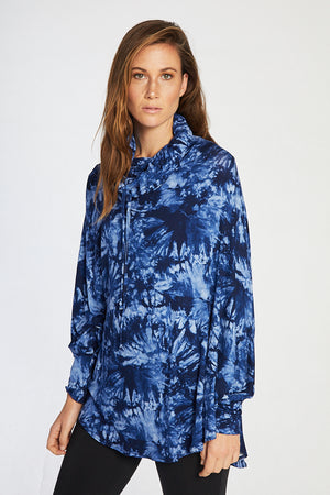 The Penstemon Poncho